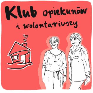 Klub opiekunów i wolontariuszy
