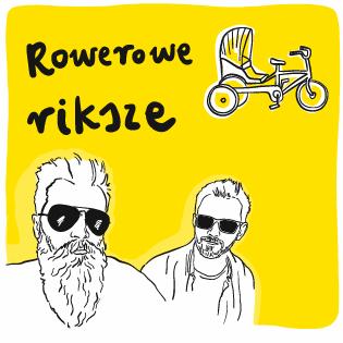 Rowerowe riksze
